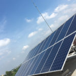 Solar Plant Installation in Rdso