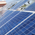 Solar Plant Installation in Phulera