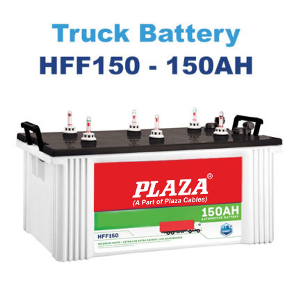 Heavy Vehicle Battery